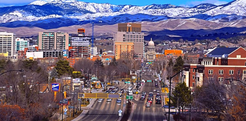 Downtown Boise Condos And Apartments On The Rise Condo Com Blog