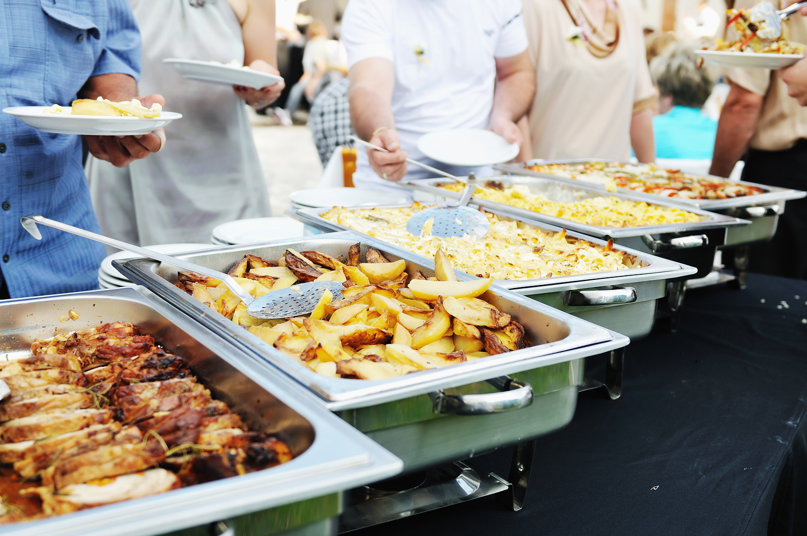 barbeque business plan Restaurant business plan this restaurant business plan will help you to achieve your dream do you dream of opening your own restaurant barbeque ben's.