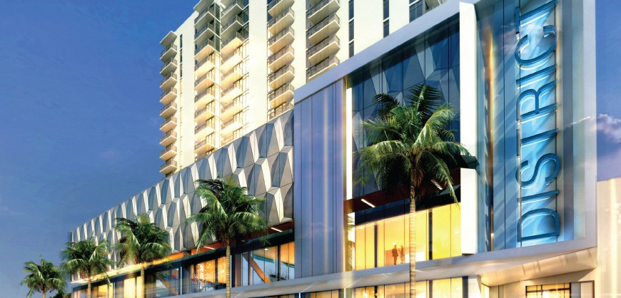 Miami's New Design District Offers Exciting Lifestyle Options Impressive Design District Apartments Set